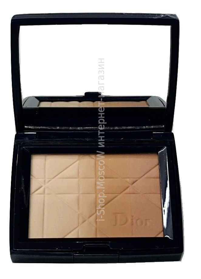 Пудра Dior Diorskin Poudre shimmer(5)