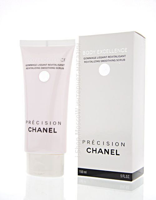 Chanel Precision Body Excellence - 150 ml