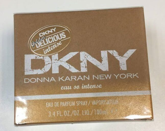 DKNY Golden so intense 100ml