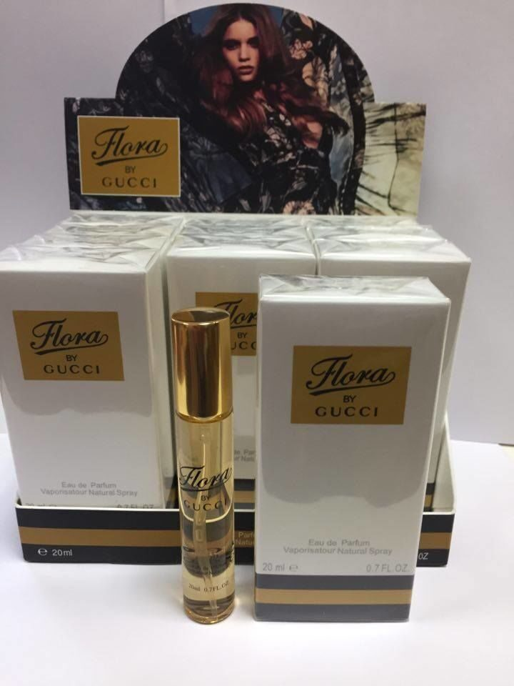 СПРЕЙ  Gucci Flora BY GUCCI  20ml