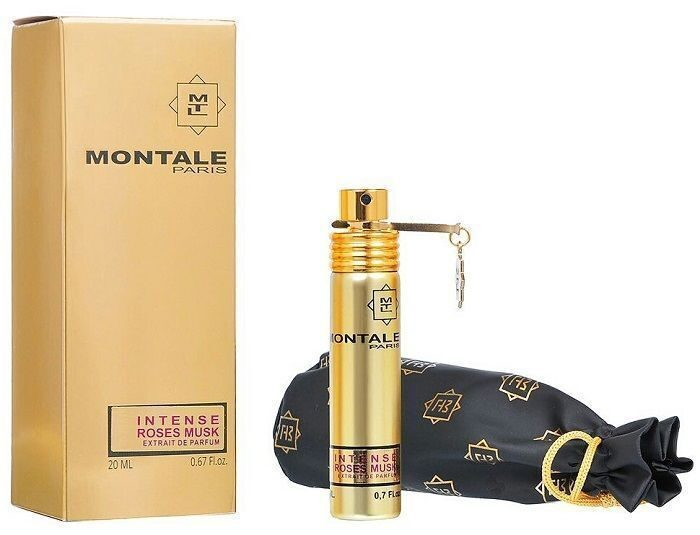 MONTALE INTENSE ROSES 20ml