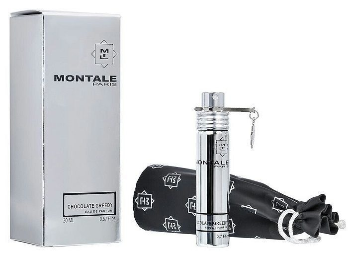 MONTALE  CHOCOLATE GREDY 20ml