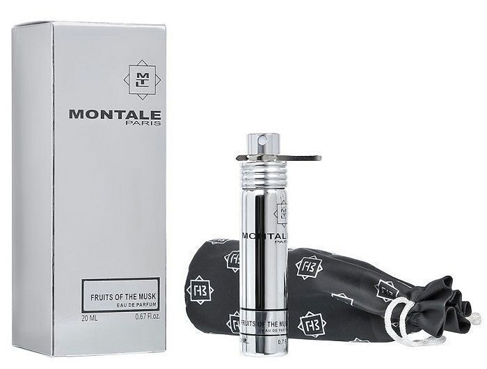 MONTALE FRUITS OF THE MUSK 20ML
