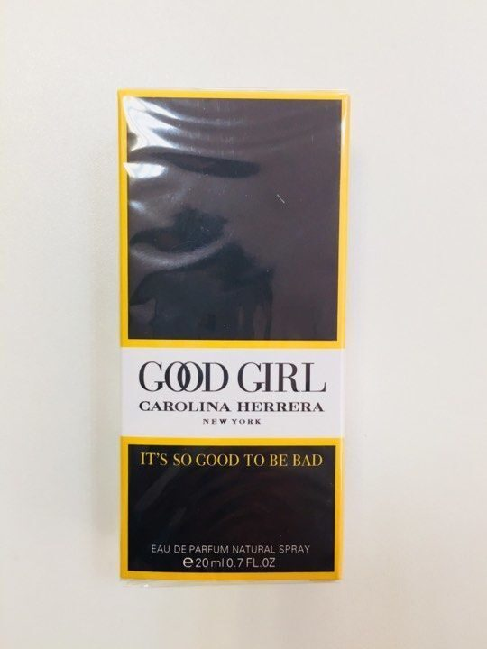 Carolina Herrera Good girl  20ml