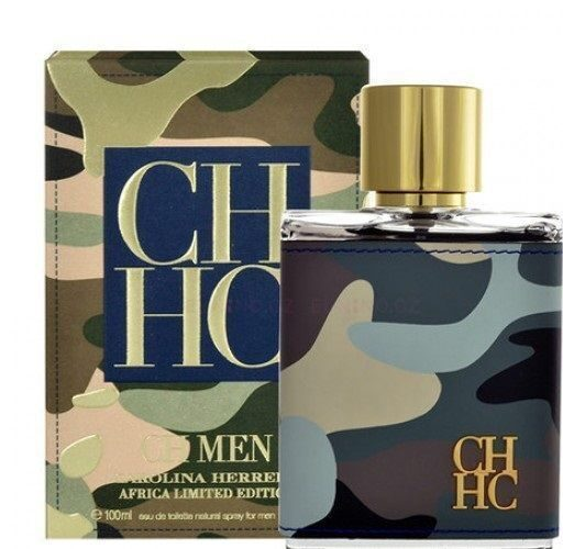 Carolina Herrera Africa Limited Edition EDT 100ML