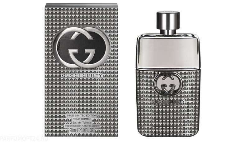 Gucci -Guilty Stud limited edition  (for Men)
