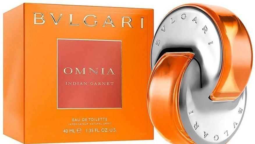 Bvlgari O M N I A  INDIAN GARNET  65 ml