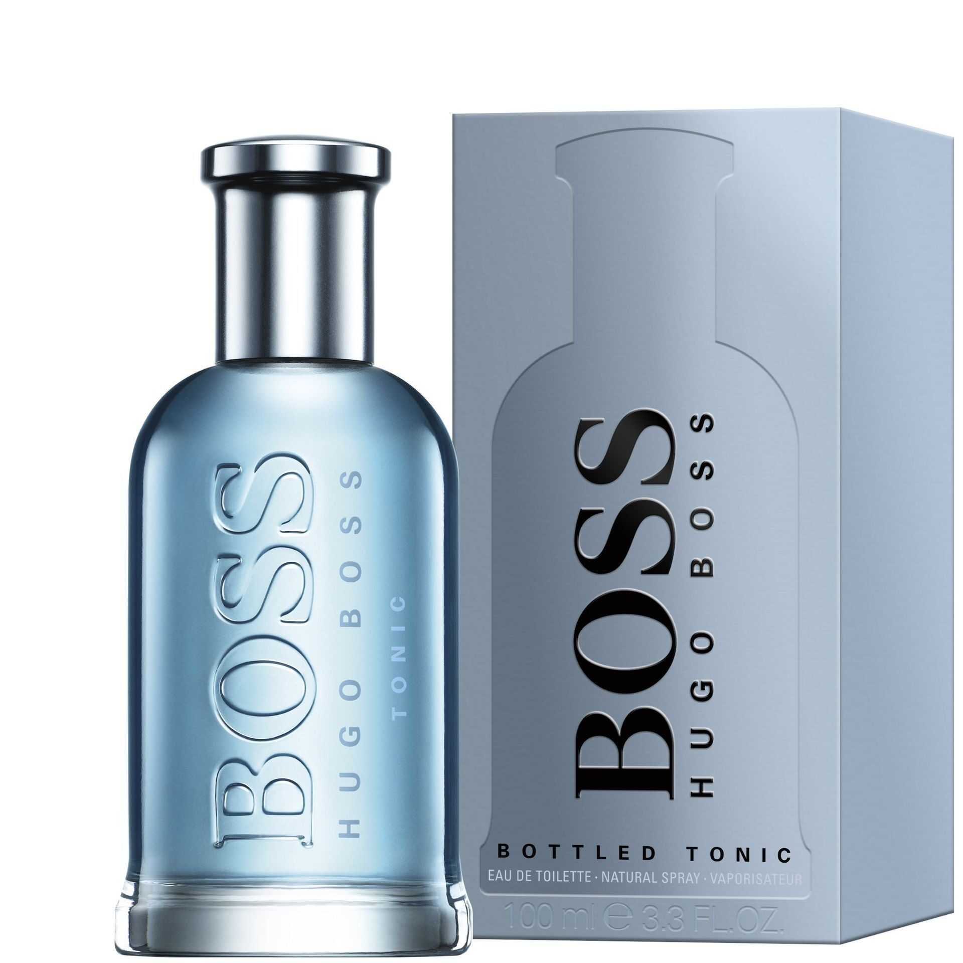 Boss Boss Bottled 100ml