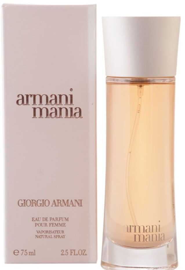 Giorgio Armani  mania for woman 100ml