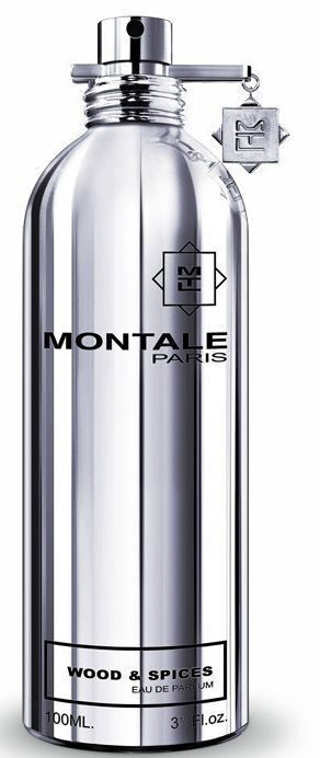 TESTER MONTALE  PURE GOLD 100ML