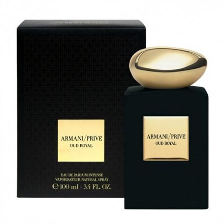 armani/prive oud royal tester 100ml