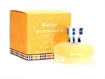 Burberry Weekend for Women parfum 100ml