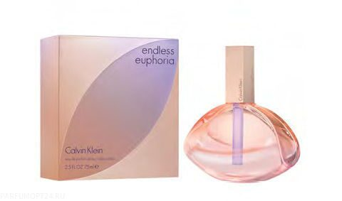 calvin klein endless euphoria 100ml