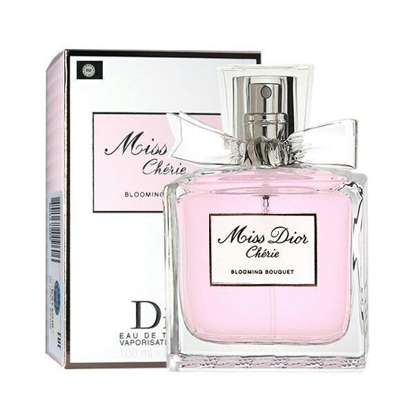 Оригинал Christian Dior Miss Dior Blooming bouquet 100 ml