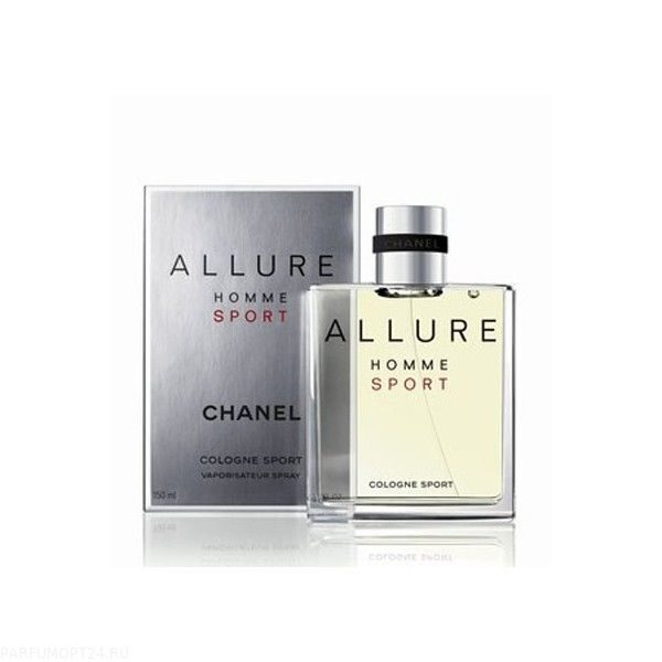 CHANEL - ALLURE HOMME COLOGNE SPORT - 150 ML
