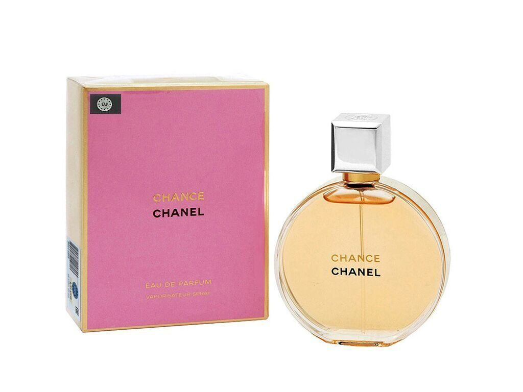 Оригинал Chanel Chance parfum 100ml