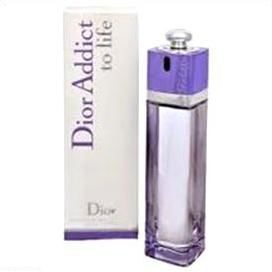 Christian Dior Addict To Life For Women EDT 100ml