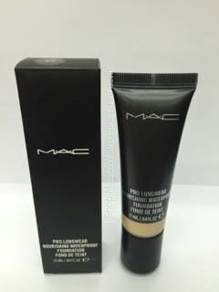 M A C Тональный крем pro longwear nourishing waterproof 42ml