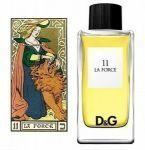 "D&G ""11 La Force"" for women 100ml"