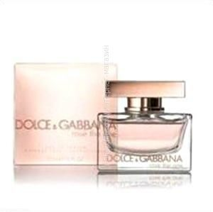 D&G Rose The One  woman  75ml