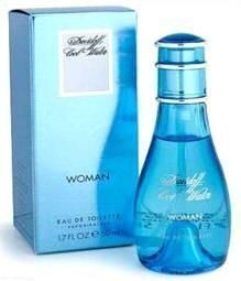 Davidoff Cool Water for Women 100ml