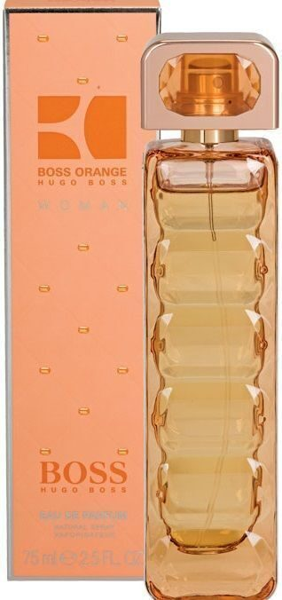 Boss Orange for  75 ML