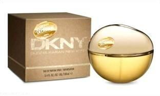 Donna Karan DKNY GOLDEN Delicious New York