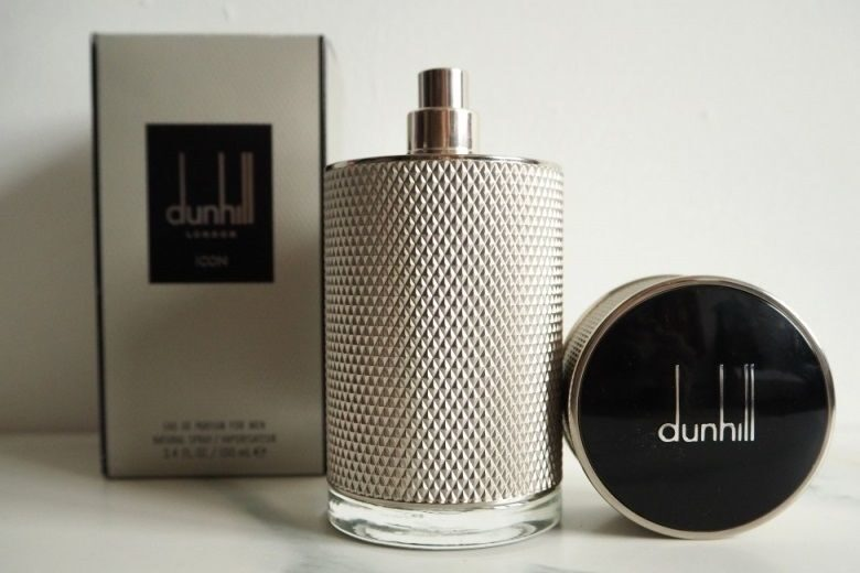dunhill London icon edp 100 ml