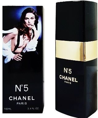Chanel № 5 EAU _DE toilette 2016 100 ML