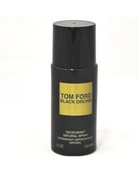 TOM FORD BLACK ORCHID 150 ML