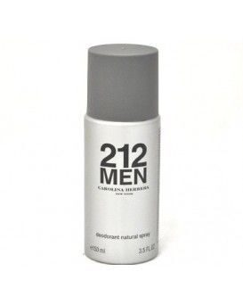 CAROLINA HERRERA 212 MEN 150 ML