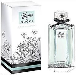 GUCCI BY FLORA GLAMOROUS MAGNOLIA WOM 100 ML NEW