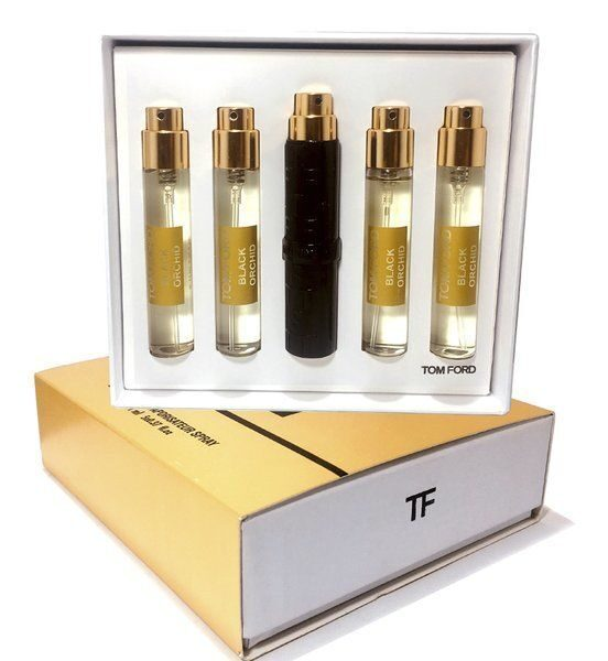Tom Ford - Black Orchid  5x11 ml
