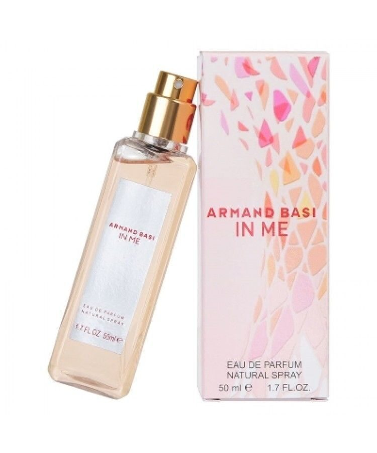 ARMAND BASI IN ME 50 ML СУПЕР