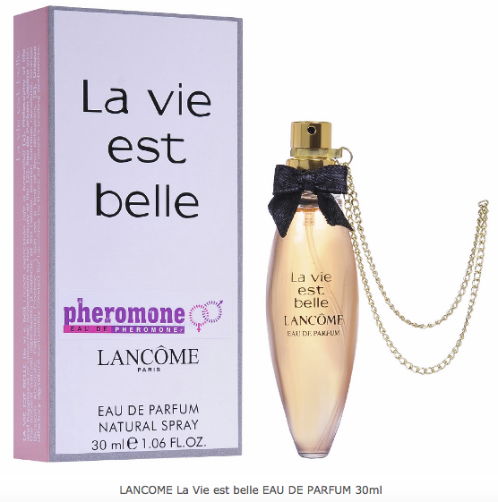 lancome la vie est belle eau de parfum 30ml. Black Bedroom Furniture Sets. Home Design Ideas