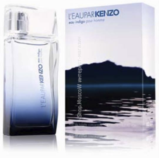 L'EAUPARK KENZO FOR MEN 100ML