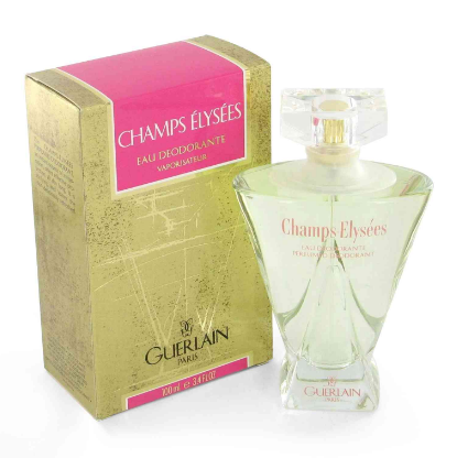 Guerlain Champs Elysees EDT (50 ml)