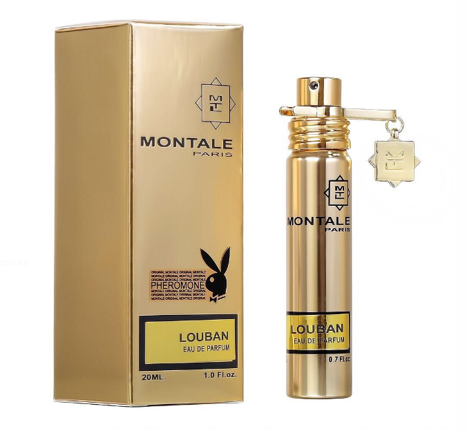 Montale Paris LOUBAN (с феромонами) 20 ml