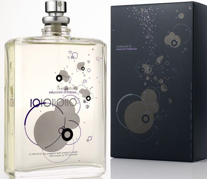 01 Collection | Escentric Molecules 100ML