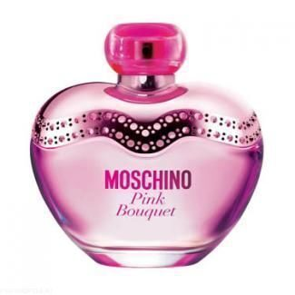 Moschino - Pink Bouquet-100ml