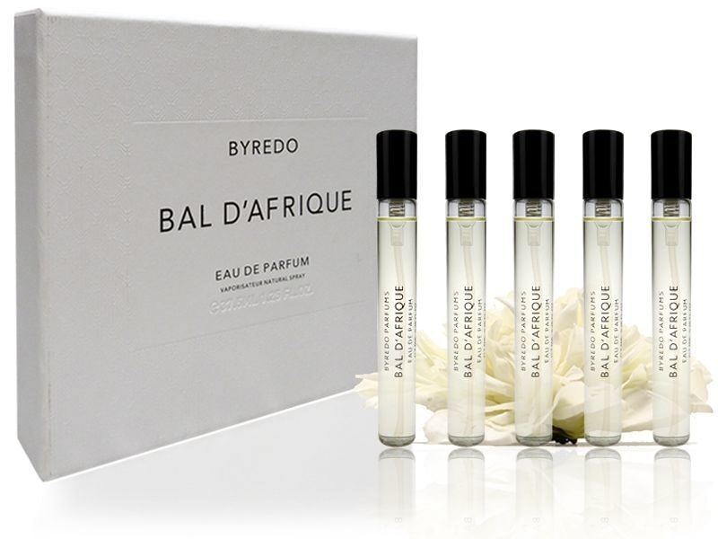 НАБОР Byredoparfums Baldafrigue 4х15 мл