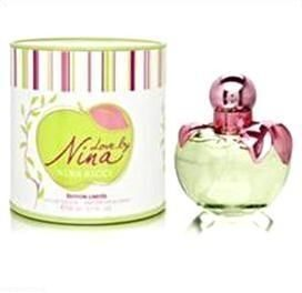 NINA RICCI (love by nina ricci) EDT For Women - 80ml
