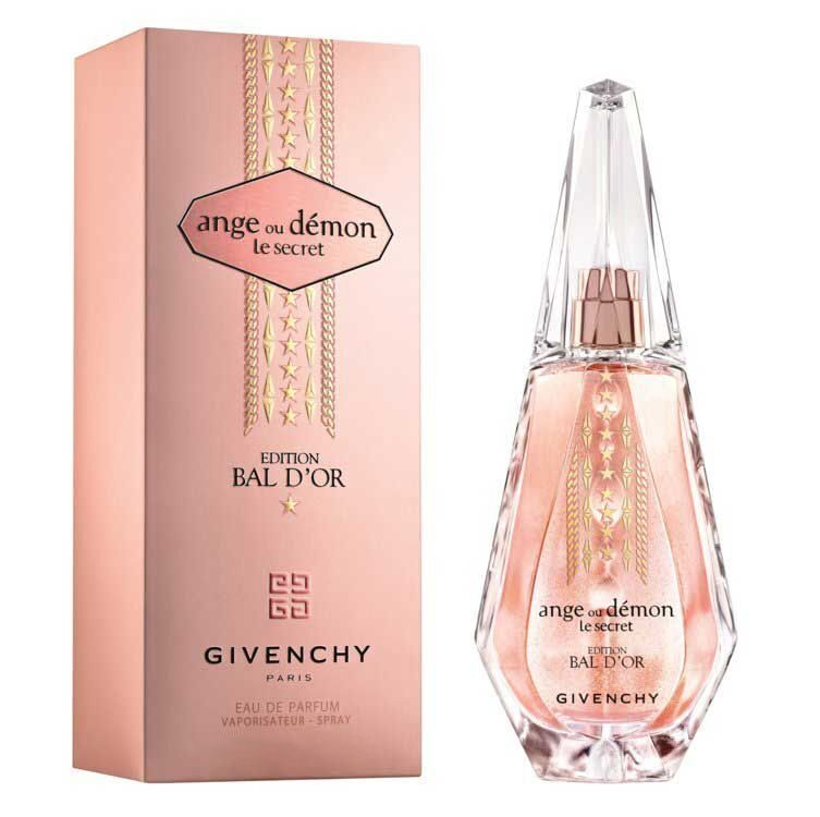 GIVENCHY EDITION BALDOR 100ML