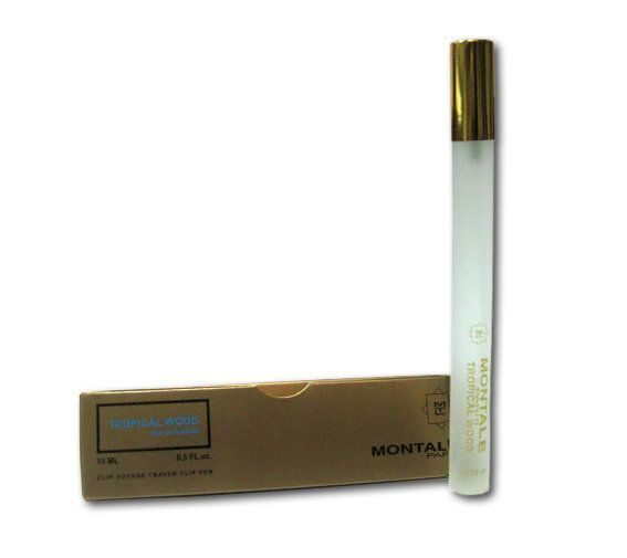 montale TROPICAL WOOD15ML