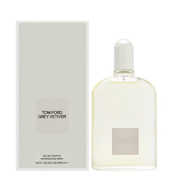 Tom Ford Grey Vetiver Eau de .Toilette 100ml