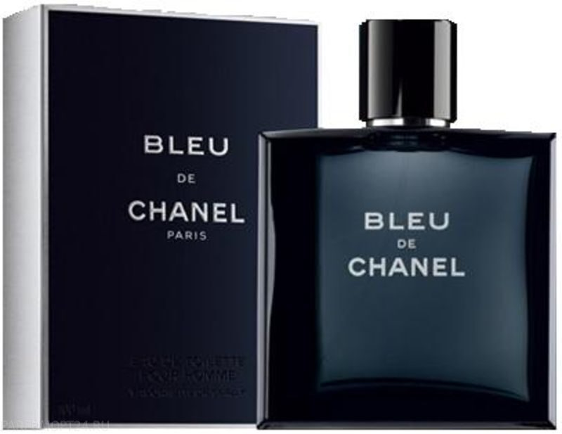 Chanel  -Bleu de Chanel 100 ML