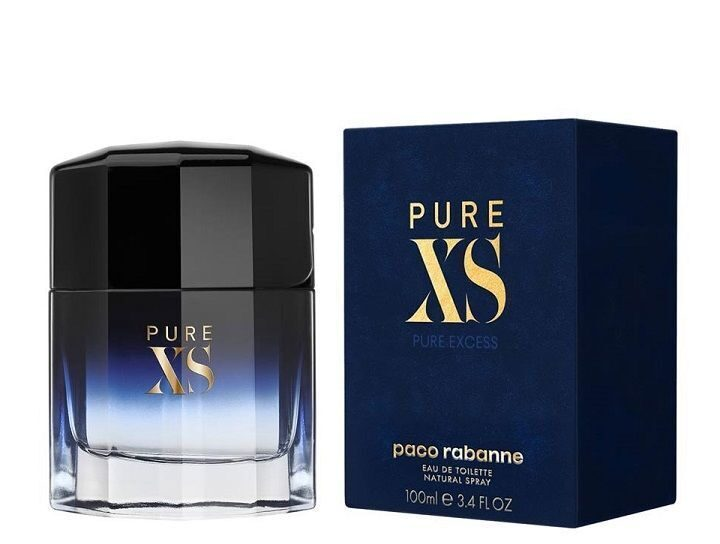 Paco Rabanne Pure .XS 100ML