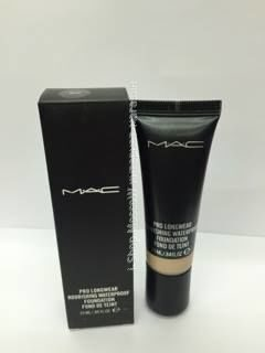 M A C Тональный крем pro longwear nourishing waterproof 35ml