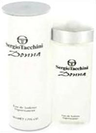 Sergio Tacchini - Donna EDT - for Women - (75ml)