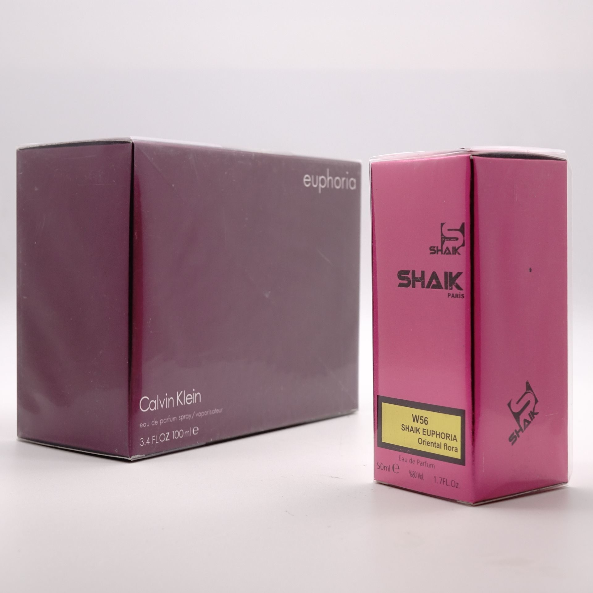 SHAIK W 56 (CK EUPHORIA FOR WOMEN) 50ml